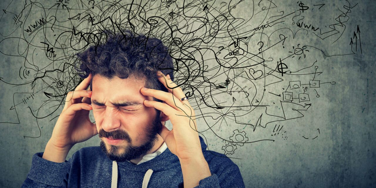The Downward Spiral: Mental Health in the Workplace