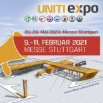 UNITI expo is postponed due to the Coronavirus